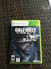 Call Of Duty Ghosts Xbox 360, **USED ITEM**