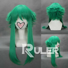 Anime VOCALOID GUMI Green Cosplay Wig COS-259A