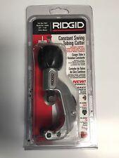 Ridgid Constant Swing Tubing Cutter 31627
