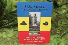 1991 Ft. Jackson SC US Army 2/13 inf. reg. 1st training brigade annual yearbook