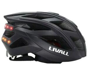 LIVALL Helmetphone BH60SE Black Size 55 - 61cm