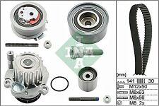 INA Zahnriemensatz + Wasserpumpe VW/Seat/Audi/Skoda 2.0 TDI  (530 0463 30) TOP