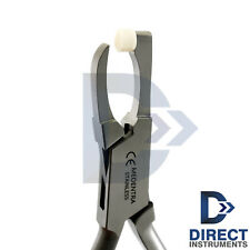Posterior Band Remover Plier Adhesive Removing Surgical Orthodontic Instruments