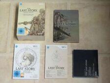 The Last Story Limited Edition für Nintendo Wii und Wii U *OVP*