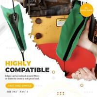 Car Flexible Draining Tool Auto Oil Draining Funnel Tool