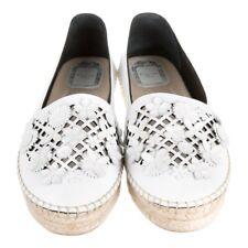 Christian DIOR Women's Espadrille Shoe EU 39 US 9