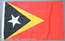 East Timor Flag New Polyester Democratic Republic of Timor-Leste
