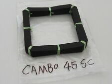 Replacement Bellows Cambo 45SC SC SC2 4x5 Camera - BRAND NEW