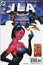 JLA (1997) #84-89 - Trial by Fire SET - Back Issue
