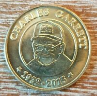 (#991) ETAT UNIS; JETON Charles Garrett 1932/2015 5,67 grammes