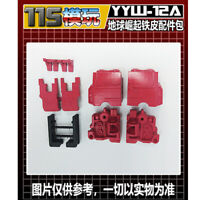 115 Studio YYW-12A Fill Parts Upgrade Kit For Earthrise Ironhide IN STOCK NEW