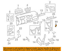 TOYOTA OEM 09-13 Matrix Transmission Gear-Shifter Shift Knob Handle 3350412300B1