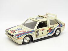 Burago 1/24 - Lancia Delta S4 Rally Installa Carlo 1986