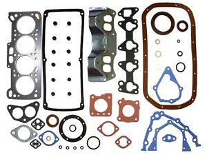 91-96 Mitsubishi Mirage 1.5L 4G15 Engine Complete Full Gasket Replacement Set