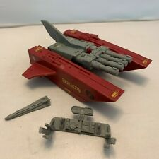 Gi Joe Cobra Jet Pack COMPLETE 1987
