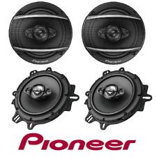 Pioneer 6-1/2