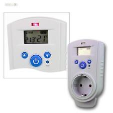 """Thermostat Stecker """"ST-35"""", Thermoschalter für Steckdose, Steckdosenthermostat"""