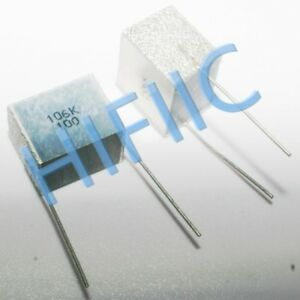 4PCS EPCOS 10UF 100V 106k Thousand layer cake non-inductive film capacitor