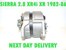 FORD SIERRA 2.8 XR4i XR 4X4 HATCHBACK 1982 1983 1984 1985 1986 RMFD ALTERNATOR