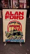 """Alan Ford #52 """"Il Grande Colpo di Superciuk"""" Magnus Bunker 1° ed. Corno"""