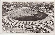 RIO DE JANEIRO - ESTADIO MUNICIPAL MARACANA - STADIO (BRASILE) 1962