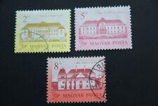 GüNstig Einkaufen Briefmarken Ungarn 1983 Erholungsorte Mi.nr.3649 Ungestempelt Briefmarken