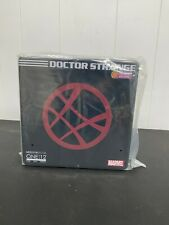 Marvel Mezco Dr. Strange 1:12 Tin Box Collective avengers One 12 New NO RESERVE