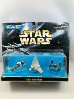 Star Wars Micro Machines Star Wars Collection 8