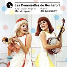 Les Demoiselles De Rochefort - 5 DISC SET - Michel Legrand (2017, CD NEUF)