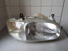 FORD ESCORT HEADLIGHT O/S DRIVER'S SIDE HEAD LIGHT 1995 - 2001