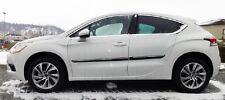 Body Side Mouldings Door Molding Protector Trim fit CITROEN DS4 2011-