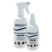 VETERICYN VF(Veterinary Formula) Broad-Spectrum Antimicrobial 16oz. Spray