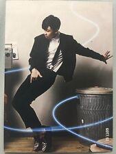 Got7 Starcard BamBam Rare Photocard [Official star collection card]
