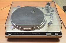 Technics Plattenspieler Turntable SL 3200 Vinatge Top Zustand 1 Hd 1st Owner