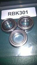 PENN INTERNATIONAL REEL MODEL 16S. REPLACEMENT REEL BEARING KIT. (RBK301).