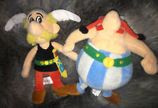 Peluche asterix  Inéluctable lidl  2019 TBE