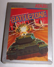 Vintage 1983 Battlezone Atari 2600 Video Game Brand New in Box