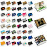 "Laptop Skin Sticker Cover Notebook Decal For 8"" 9.7"" 10"" 11.6"" 12"" 13"" 14"" 15""PC"