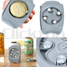 Go Swing Can Opener Topless Manual Tin Bottle Top Drafter Kitchen Gadgets Tool