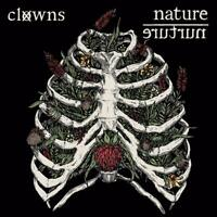 CLOWNS - NATURE/NURTURE   VINYL LP NEU