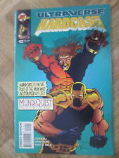 ULTRAVERSE HARDCASE #22 NEAR MINT  (W11)