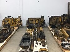 Caterpillar CAT 3406C-TA DITA, Marine Diesel Engine