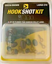 Avid Carp Hook Shot Kit - Various Sizes