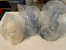 Vintage 1995 Pizza Hut Casper The Friendly Ghost Sealed Hand Puppet Stretch Lot