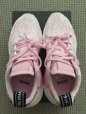Adidas Women NMD R2 PINK SIZE 6.0 EXCLUSIVE