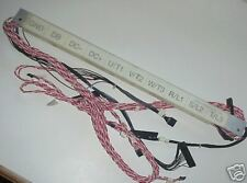 RELIANCE ELECTRIC WIRING HARNESS ~ 807300-138R ~NEW