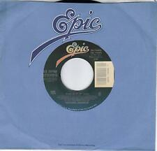 MICHAEL JACKSON  Who Is It / Wanna be Startin' Somethin' remix 45 from 1991