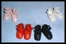 "SAVE 30% on 4 pair Reproduction 8"" Tiny Betsy McCall SHOES  U.S.SHIPS FREE"