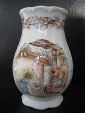 ROYAL DOULTON Brambly hedge Stagioni Inverno piccole dimensioni Gainsborough FLOWER VASE
