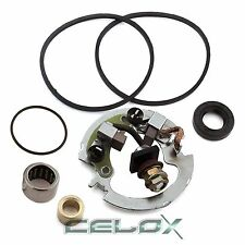 Starter Rebuild Kit For Honda VF750C VF750 C Magna 750 1994 95 96 97 98 99 2000